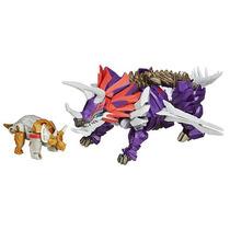 Transformers Edad De Extinción Dinobot Slug Evolution 2-pack