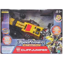 Nuevo!! Transformers Energon Cliffjumper Hasbro