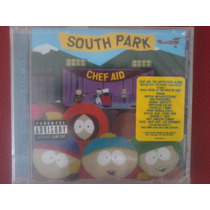 Primus South Park Chef Aid Nuevo Sin Abrir Sellado Tzri