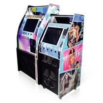 Rockola Mediana De Lujo Karaoke Y Videos Diversiones Bago
