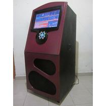 Rockola Digital Karaoke Rockolil Led 19 3000 Watts Potencia