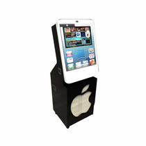 Mueble De Rockola Iphone Con Luces De Led El Mas Vendido