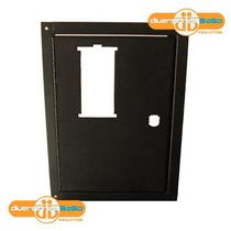 Puerta O Caja Metalica De Rockola Para 1 Solo Monedero!!!