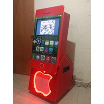 Rockola Digital Con Karaoke Mod. Ifone 6 Mini.monitor Led 19