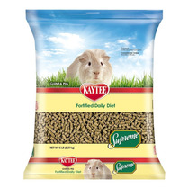 Alimento Kaytee Supreme Cuyo Dieta (pellets)