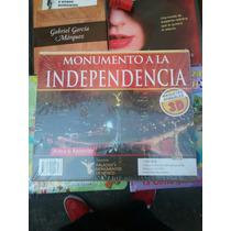 Rompecabezas De Madera Del Angel De La Independencia