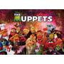 Ravensburger Disney The Muppets Rompecabezas 1000 Piezas