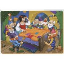Jigsaw Puzzle - Juegos Deico Color Me! Cuentos De Hadas 1 24