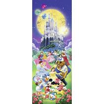 Ravensburger Disney Castillo Rompecabezas Puzzle 1000pzas