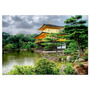 15182 Templo Pabellón Dorado Kyoto Hdr 2000 Pzs Educa