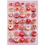 15550 Cupcakes Pastelitos Rompecabezas 1000 Piezas 12+ Educa
