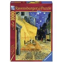 Ravensburger Rompecabezas Cafe Terraza 1000 Pzas