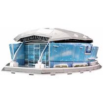 95 Estadio Dallas Cowboys Rompecabezas 3d 133 Pzas