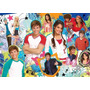 Rompecabezas Ravensburger 1000 Piezas High School Disney