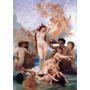 150-029 Venus De Bouguereau Rompecabezas 1500 Piezas Tomax