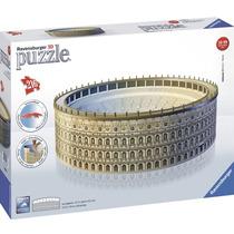 Ravensburger 3d Rompecabezas Coliseo Romano 216 Pzas. Puzzle