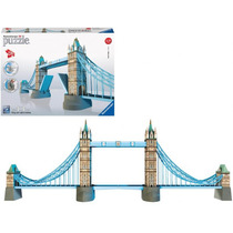 Puente De Londres Rompecabezas 3d 216 Piezas Ravensburger