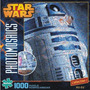 Rompecabezas Star Wars R2d2 1000 Pz Fotomosaico !