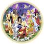 Rompecabezas Ravensburger 1000 Piezas Circular Disney 15784