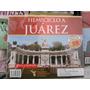 Hemiciclo A Juárez Maqueta Rompecabezas De Madera En 3d