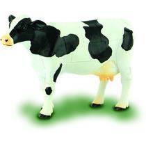 4d Vaca Puzzle - Jigsaw Childs Juguete Plástico Rebelión E