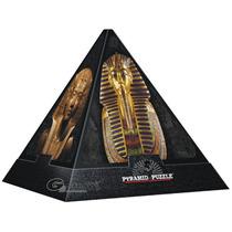 Dtoys Rompecabezas Piramide Motivos Tutankamon Egipto 500 Pz