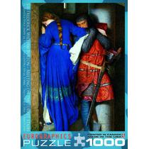 Jigsaw Puzzle - Encuentro En Las Escaleras Torreta 1000 Piec
