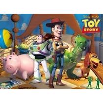 Rompecabezas Toy Story 100 Piezas Xxl Ravensburger