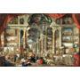 Puzzle Ravensburger 5000 Piezas Vista De Roma Moderna 17409