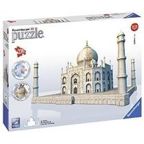 Taj Mahal 3d Puzzle 216 Piezas