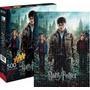 Rompecabezas Puzzle Aquarius 500 Piezas Harry Potter 62119