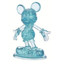 Crystal 3d Puzzle Disney Mickey Mouse