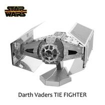 Armables 3d Star Wars Varios Modelos Super Precio!!!!!!!