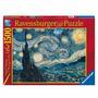 Ravensburger Noche Estrellada Van Gogh 1500 P
