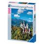 Puzzle Ravensburger 1000 Piezas Castillo Neuschwanstein
