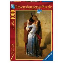 Ravensburger Rompecabezas El Beso / Hayes 1000 Pz.