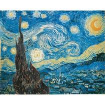 Puzzle Ravensburger 1500 Piezas Noche Estrellada Van Gogh