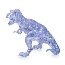 Puzzle Game - T-rex Cristal Rompecabezas Tridimensional