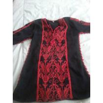 Vestido -árabe Para Niña 9 A 12 Meses