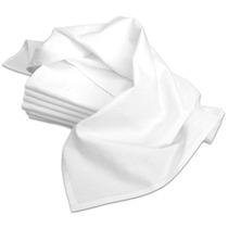 Toalla Blanco Set - Blanco De La Tía Martha 100% Algodón D