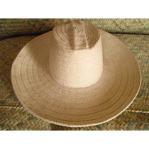 Sombrero Huasteco, Tantoyuquero