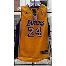 Nba Adidasjersey Lakers Kobe Bryant Talla L Juvenilkobemelo