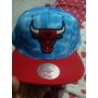 Gorra Mitchell & Ness Chicago Bulls Nueva