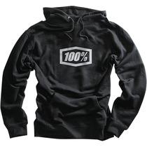 100% Classic Para Hombre Sudadera Con Capucha Corp Md