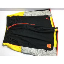 Jordan Short Xl Adulto Spike Lee Usado Buen Estado
