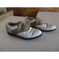 Zapatos Para Jugar De Golf Reebok ,no Footjoy Callaway