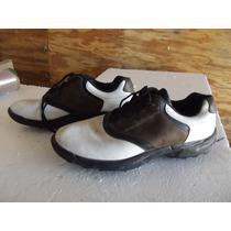 Zapatos Para Jugar De Golf Footjoy No Callaway Taylor Maden