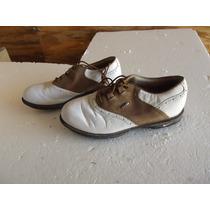 Zapatos Para Jugar De Golf Nike ,no Footjoy Callaway