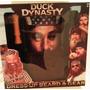 Duck Dynasty Willie Costume Set Barba Bandana & Duck Call