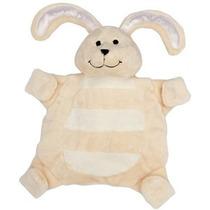 Toy Rabbit - Sleepytot Grande Conejito Gris Suave Felpa Mimo